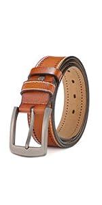 Single Prong Buckle belt