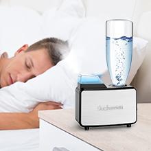 Ultrasonic Mini Cool Mist Humidifier