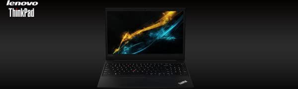 Lenovo Thinkpad E590 Business Laptop