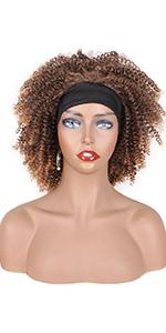 T2-30# headband wig