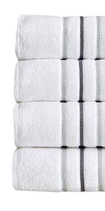 Hallie Bath Towels