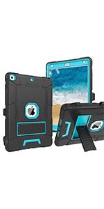 iPad 7th 10.2 Case 2019