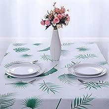 kitchen tablecloth