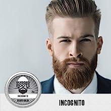 Mens beard balm grooming products Men's Health Care Beards