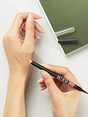 eye pencil with applicator