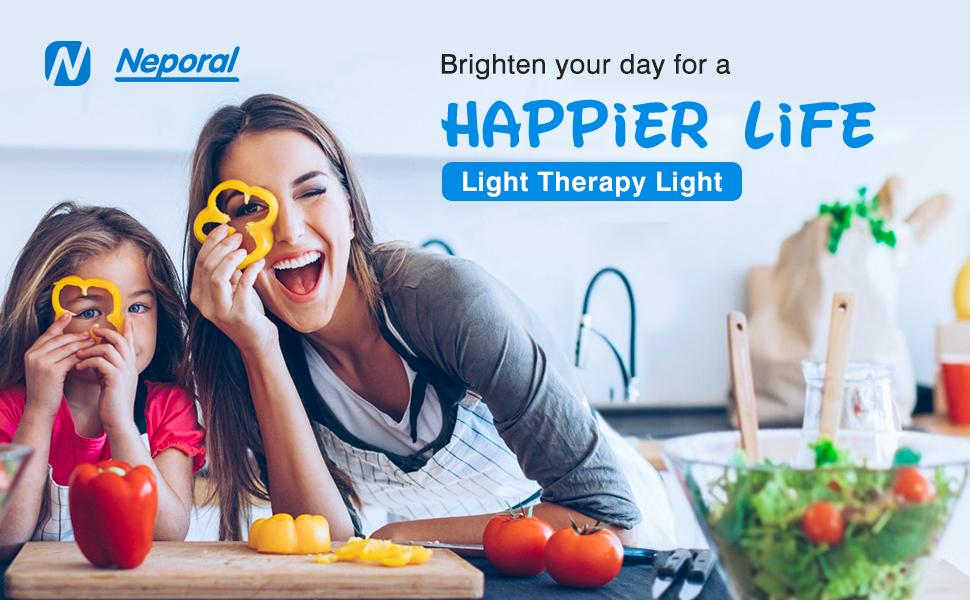 happy  light bulb