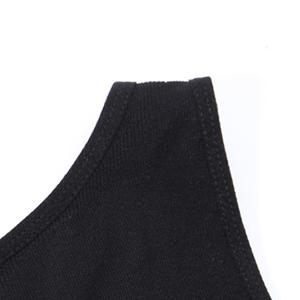 wide straps tank shapewear