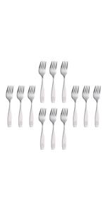 ANNOVA WF850 Fork Set