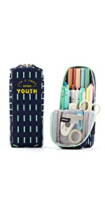 stand up pencil case