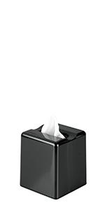 boutique tissue box square