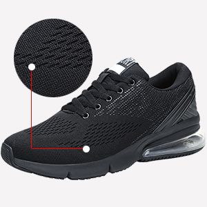 APTESOL Men's Running Shoes Upper