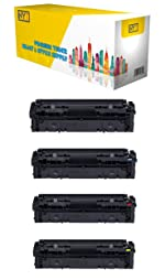 HP 414A W2020A W2021A W2022A W2023A HP 414X W2020X W2021X W2022X W2023X Toner Cartridge