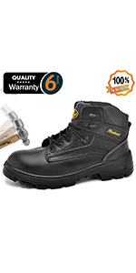 safety boots composite toe work boots