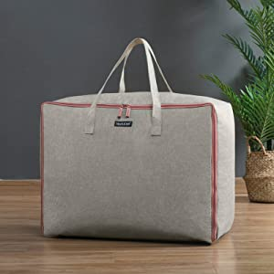 storage bags with handle
