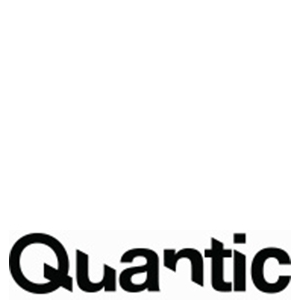 quantic altra shoe technology logo