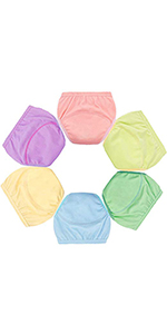 Toddler Potty Training Underwear