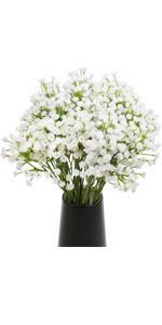 Breath Artificial Flowers