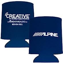 creative alpine coozy