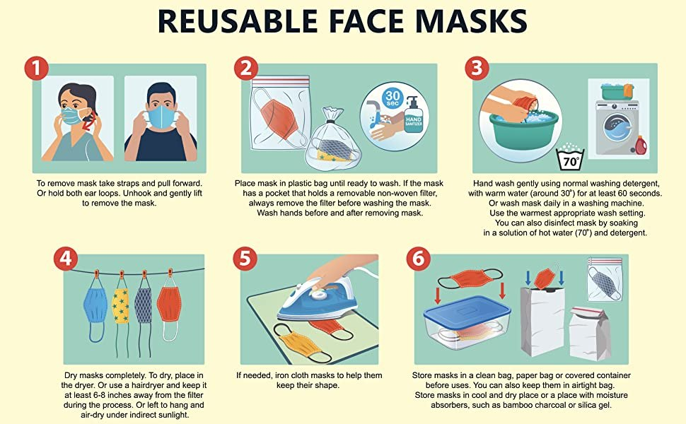 To prevent , don't go out when you have nothing to do. Wear a mask when you go out