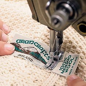 Stock Image, Aran Crafts