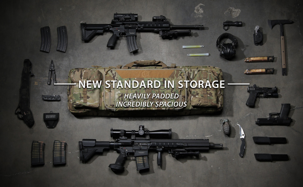 New Standard In Storage