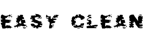 Easy Clean Banner Logo