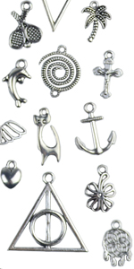 diy necklace charm pendants for jewelry making diy gold charm pendant diy gold charms