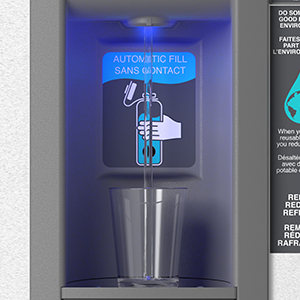 Oasis water solutions