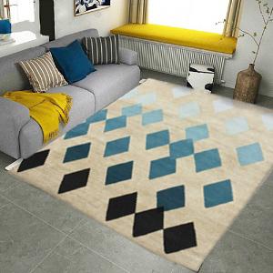 area rug machine under 50