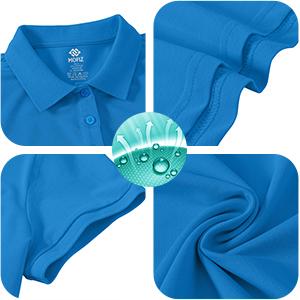 Golf Shirts for Women