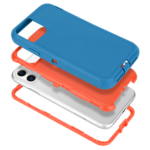 3-Layer protection 3 in 1