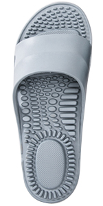 Reflexology Massage Slippers with Shower Function