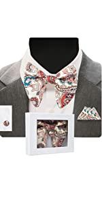 big bow tie