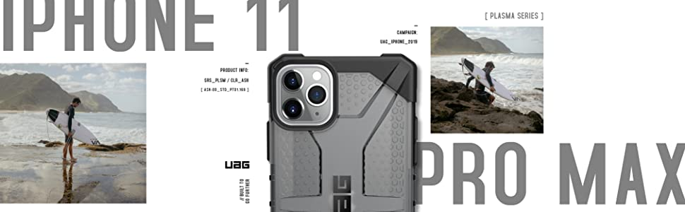 6.5 thin slim armor 2019 heavy duty ultra premium cover durable shockproof tpu body protective clear