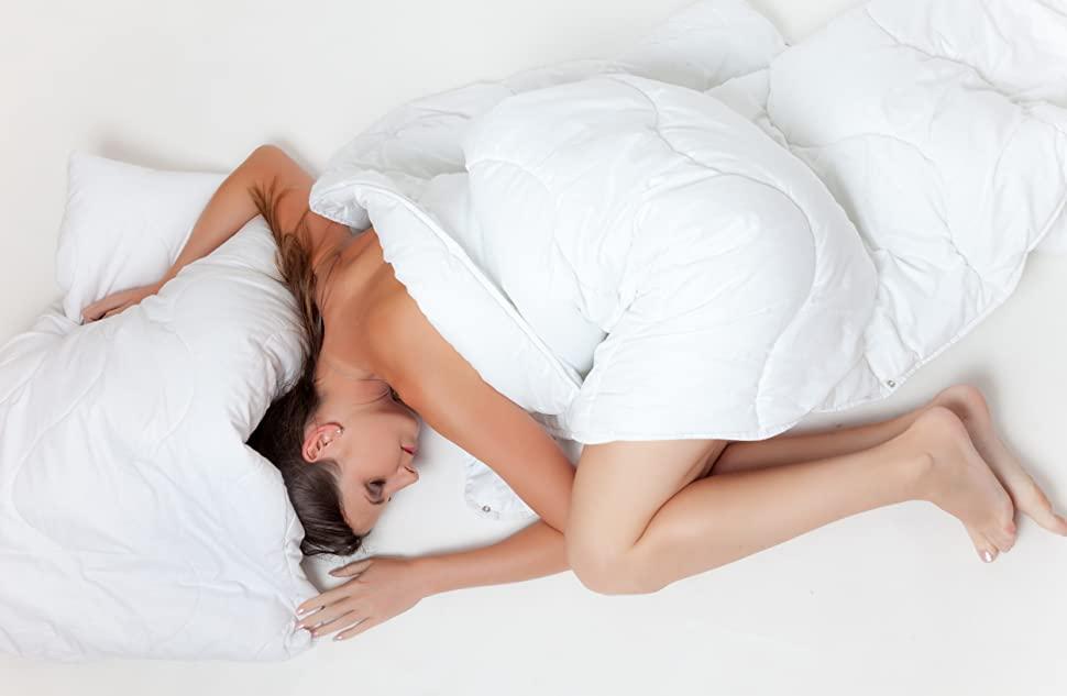 Womens sleep short set