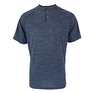 slim fit henley t shirts short sleeve casual summer quick dry mens mens workout