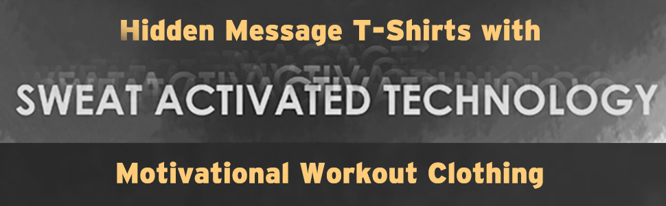 Sweat Activated Technology Shirts From LeRage