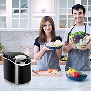 ice maker portable ice maker countertop ice making machine