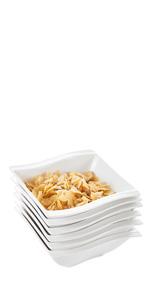 bowls microwave safe cereal bowls set ice cream soup salad bowls dishes dinnerware set serving trays