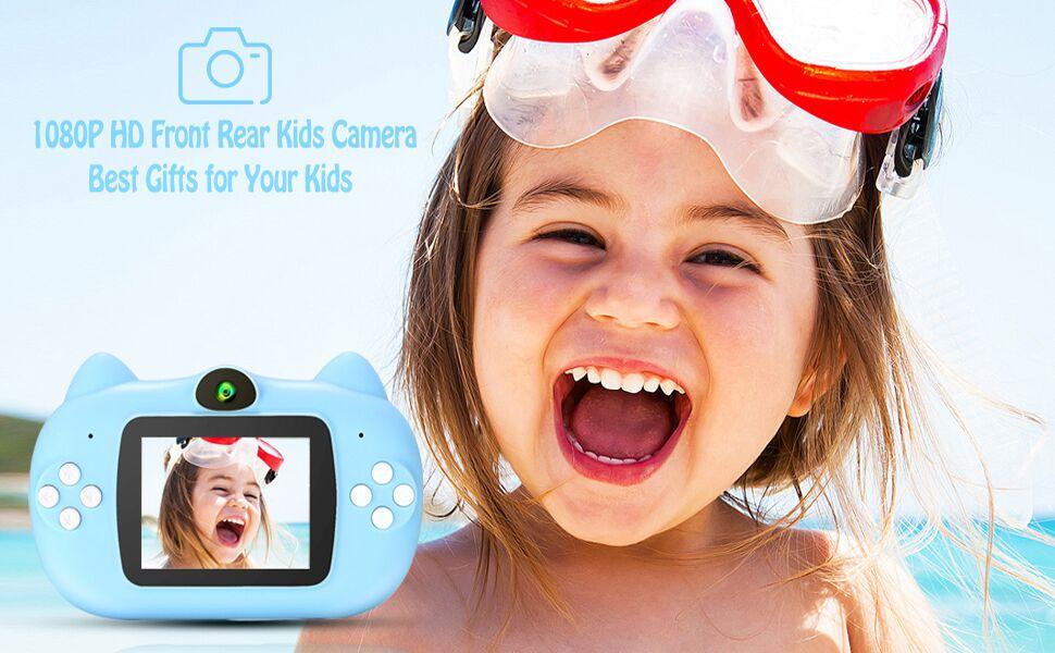 digital kids camera for child gift