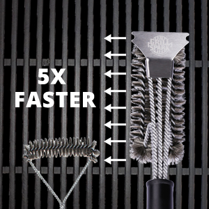 5x faster