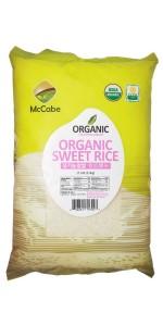 McCabe Sweet Rice