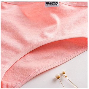 women cotton underwear