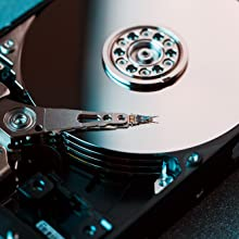 security surveillance grade hard drive