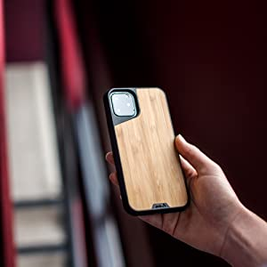 bamboo protection protective durable