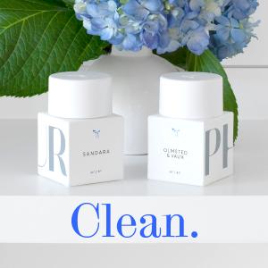 clean, hypo-allergenic, non-toxic, vegan, cruelty-free