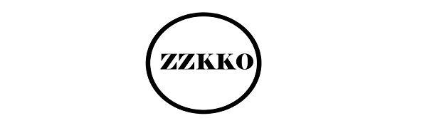 ZZKKO Logo