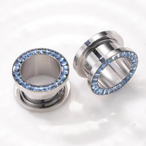 Crystal-Ear Gauges Expanders