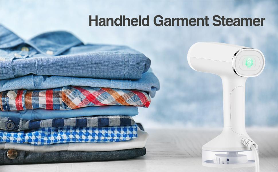 Handheld Garment Stemaer