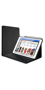 iPad Air 3 / iPad Pro 10.5 Keyboard Case